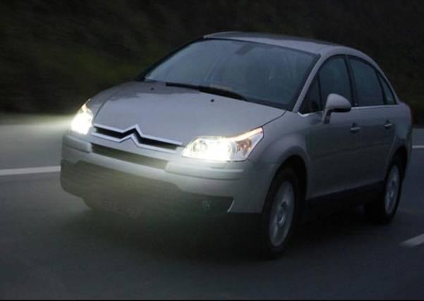 G1 > Carros - NOTÍCIAS - Veja os significados dos sinais visuais ...