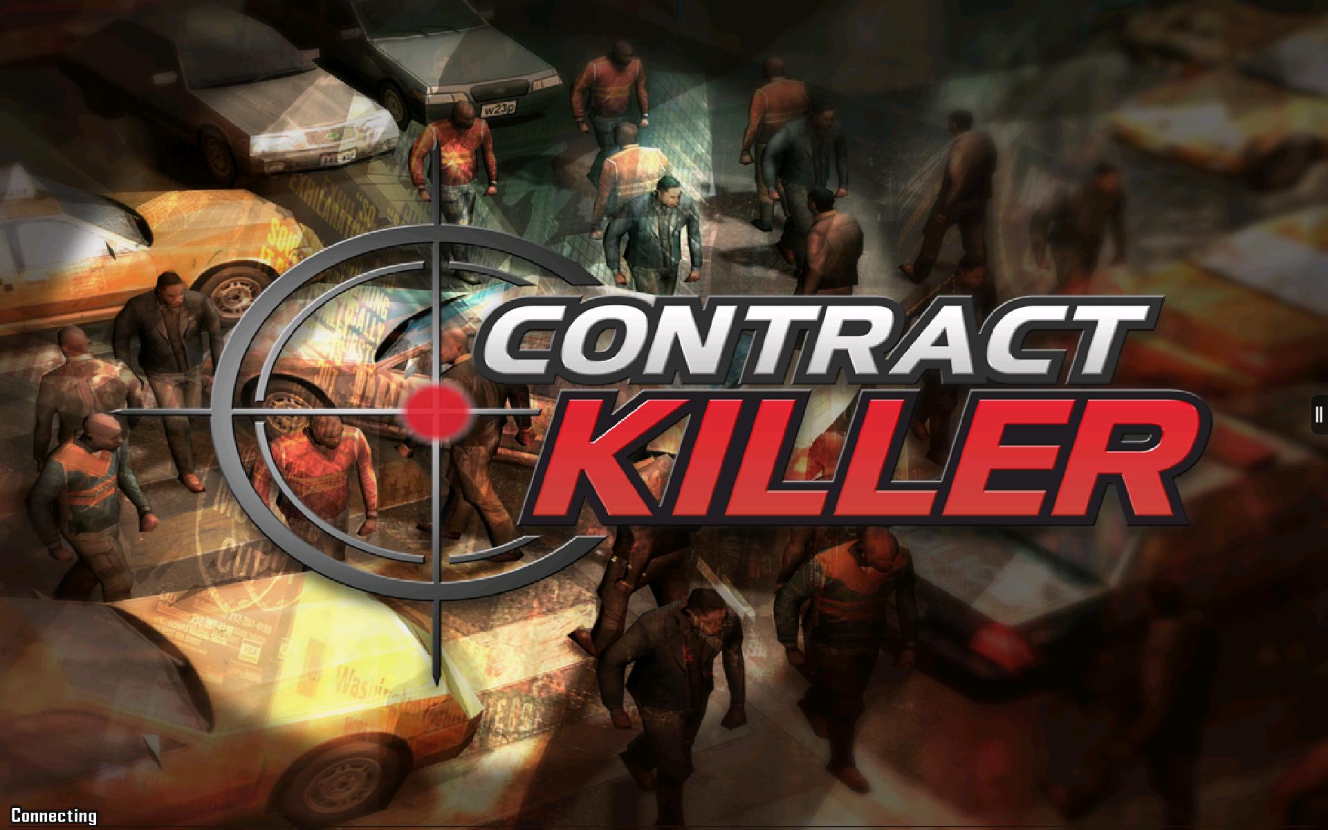 Resultado de imagem para CONTRACT KILLER