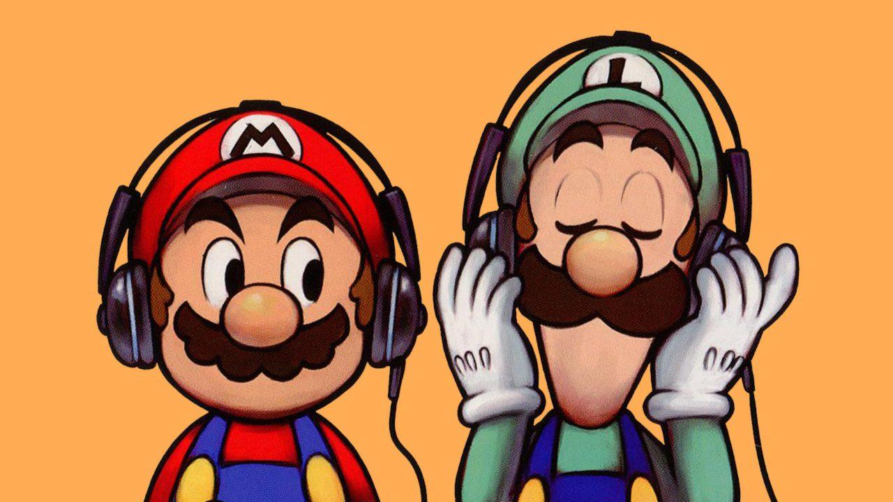 Músicas inesquecíveis de Games
