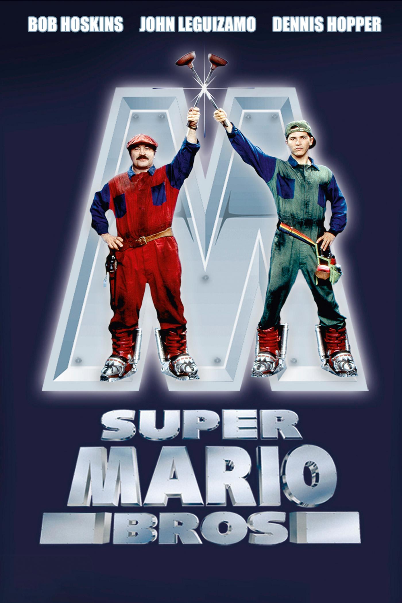 Resultado de imagem para Mario Bros. O filme filme