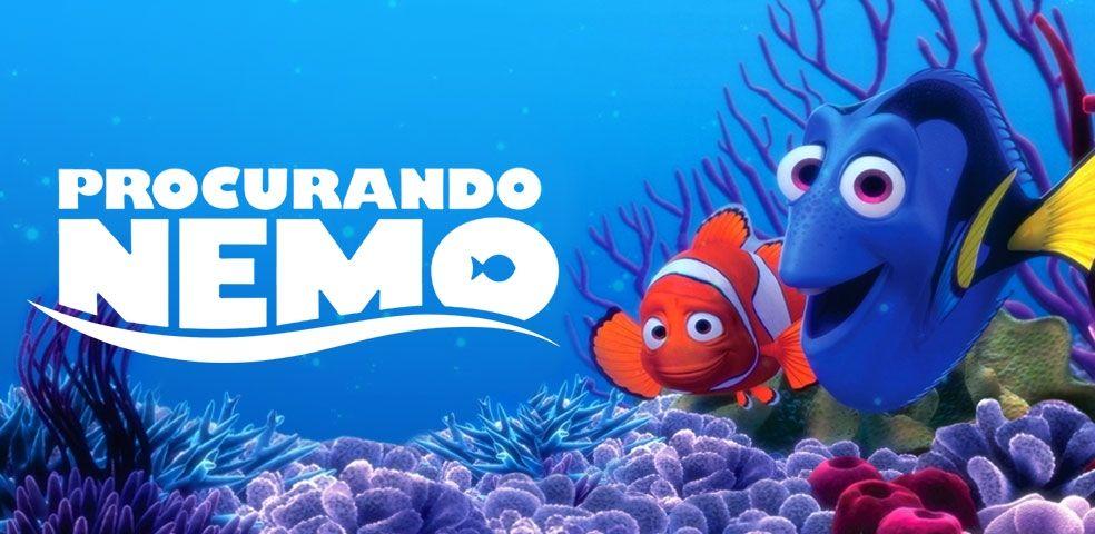 Procurando Nemo (trilha sonora) - Playlist - LETRAS.MUS.BR
