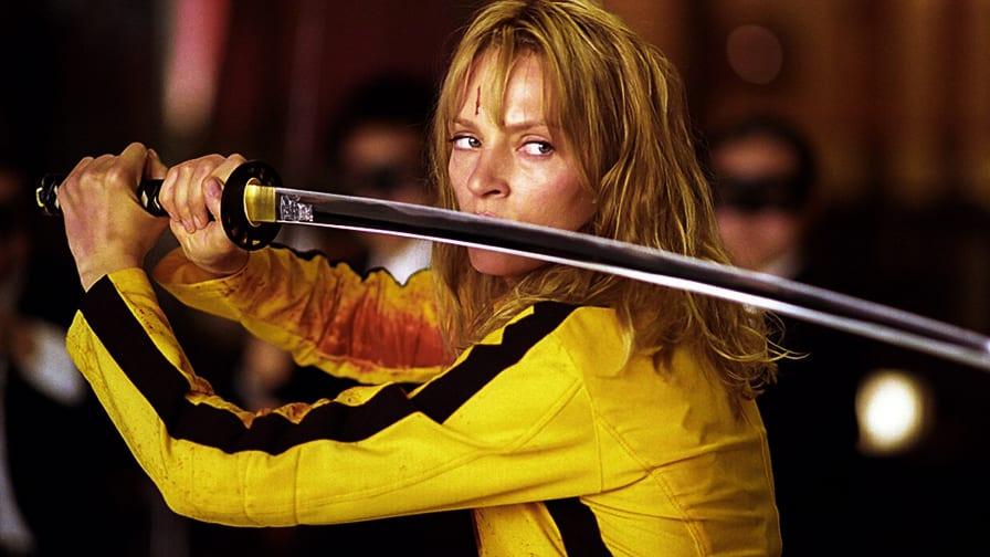 Kill Bill 3? Tarantino está interessado em concluir a saga! - Combo Infinito