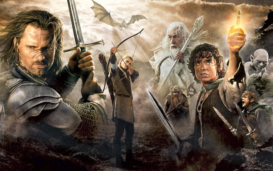 Resenha | O Senhor dos Anéis: O Retorno do Rei (2003) - Entreter-se