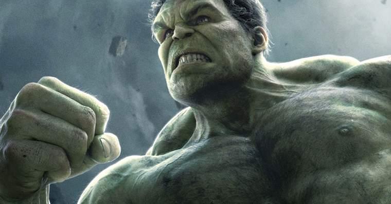 10 coisas que você talvez não saiba sobre Mark Ruffalo, o Incrível Hulk!