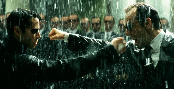 The Matrix Revolutions (2003) - Rotten Tomatoes