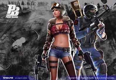 point-blank_5 um dos melhores jogos fps multiplayer online gratis